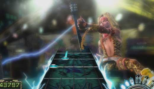 Verizon Wireless announced the availability of the Guitar Hero III mobile game to its customers. The game offers 15 tracks from the Guitar Hero console series, including Suck My Kiss (by Red Hot Chili Peppers) and Rock You Like A Hurricane (by The Scorpions). To subscribe the games, the customers […]