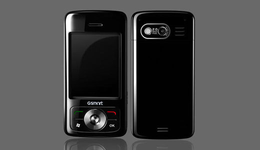 Featuring 2.6-inch touchscreen, the GSmart 1350 was announced yesterday by GIGA-Byte Communication in Italy. This GPS enabled phone operates on GSM/GPRS networks and supports Wi-Fi as well as Bluetooth. Powered by Marvell PXA270 processor and SiRF Star III GPS chip, the phone also equipped with miniSD card slot and a […]