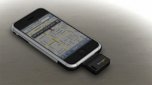 As one of the most awaited iPhone add-on, the locoGPS is still under development stage and expected to be available for public consumption on February 2008 with the suggested price about $90. The add-on as you can see on the video below bringing GPS features to iPhone and interestingly backed […]