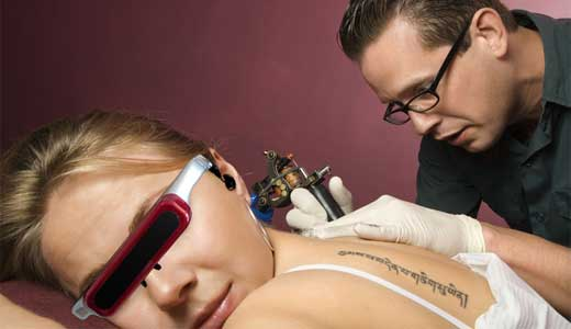 A study said that tattoos is one of the most popular urban lifestyle as 40% of 26-40 year olds have at least one tattoo. And what people concerns when going to make tattoos is the time it takes and the pain during the process. The best way to make the […]