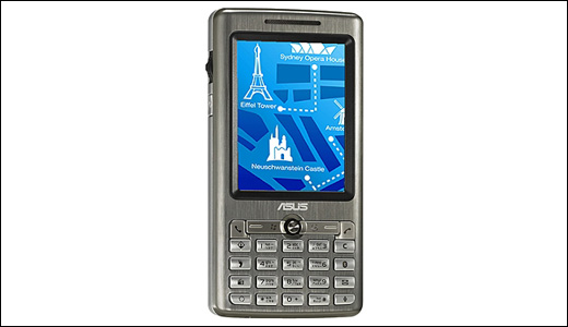 As mentioned last November, the ASUS P527 is a great PDA for traveler. Coming with TravleLog, this smartphone allows users to record their travel and integrate it to Google Earth. The good news, Aving reported that the P527 will arrive at US market in the first half of this year. […]
