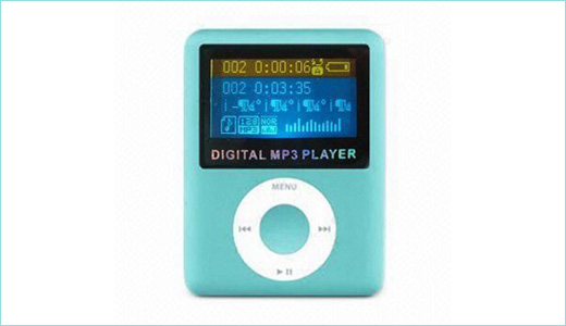 Manufactured by Hongkong Sinyia, the SYM 164 Flash MP3 player features built-in FM radio and speaker. Available in 512MB, 1GB to 4GB storage capacity, the player uniquely supports synchronous lyric display. Other features include two-color screen, voice recorder, supports MP1, MP2, MP3 and WMA audio formats, supports ID3 tag, USB […]