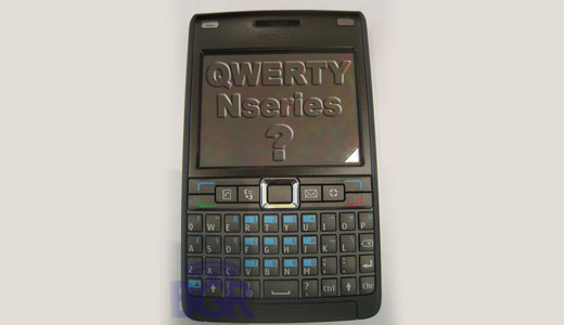 This is a rumor, you've been told. The upcoming Nookia N-Series that designed as a QWERTY mobile phone is planed to hit the markets on 2nd half 2008. The look similar to the popular Treo and the known features include S60 3rd Edition FP2 OS, 5 or 6-megapixel camera, 30FPS […]