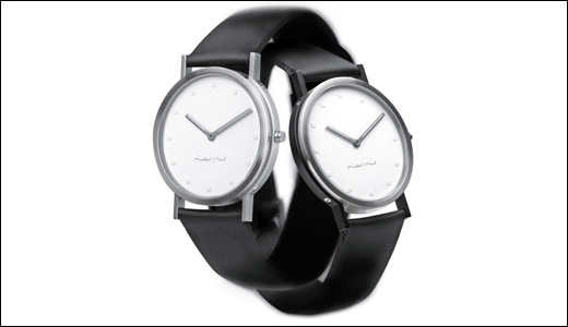 Well known watch brand from Swiss, Pierre Junod released the special edition watch designed by Richard Meier, the winner of Pritzker Architecture Prize Laureate 1984. Decorated with a sapphire crystal, the watch comes with 316 L stainless steel case and an ETA Swiss quartz movement. And the watch also allows […]