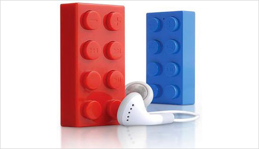 It is cute, right? simple, kiddies and it's simply work. Lets see the Lego MP3 player above, it costs $46 and interestingly blinding its button that make it look like a real Lego. Available in various color, this player equipped with rechargeable battery and external storage up to 2GB. And […]