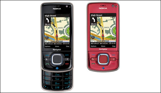 Nokia announced its new navigator that support 3.5G HSDPA network recently. The navigator which is knows as Nokia 6210 was mentioned as the first Nokia GPS enabled phone that equipped with built-in compass designed for walkers. The Nokia 6210 Navigator equipped with Nokia Maps 2.0, 3.2MP camera, 1GB card preloaded […]