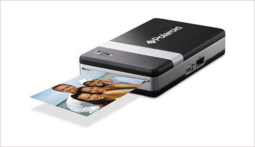 Just like a mobile phone, the new Polaroid photo printer is so mobile. Comes with ZINK technology that enable printing without the need of ink, the printer able to print 2 x 3 inch photo in 60 seconds. Other features include Bluetooth and USB support. No words yet about the […]