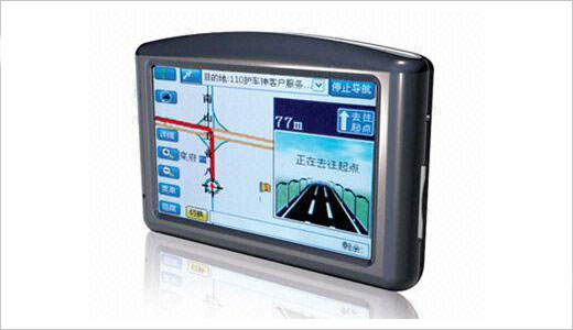 Powered by Samsung S3C2440 processor, the LD28900 GPS Devices also able to play various audio/video files and view photos. Running on Windows CE 4.2, this GPS device features 20-channel receiver with Sirf Star III chipset, 3.5-inch touch-screen TFT-LCD with handwriting recognizer, and SD card slot that support up to 2GB. […]