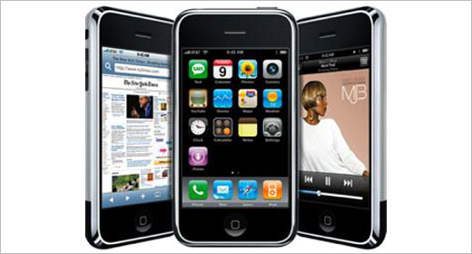As Apple readying the launch of 3G iPhone in just a couple of weeks, now you can take the benefit of this episode as the current iPhone will be on sales by £100 off starting today. Yeas it's official, as reported by T3, the 8GB version will be reduced from […]