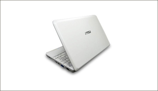 MSI join the club of ultra-portable laptop by releasing its new Wind series. It's reported comparable to ASUS Eee PC and HP Mini-Note in lightweight and as well as cheap laptop market. Just like its competitor, the ASUS Wind also configured with 8.9-inch wide LCD display and pre-installed with Windows […]