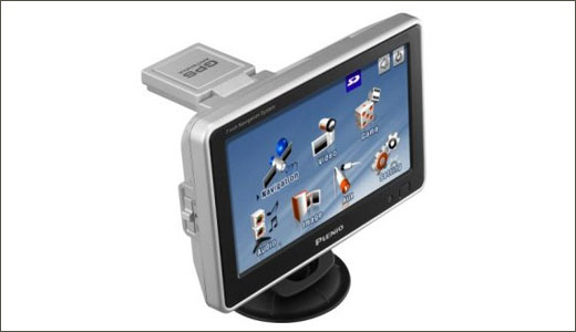 Featuring 7-inch display, the Plenio VXA-3000 GPS Navigator available at Amazon for $199. So it's considered as budget portable GPS with large screen. Product Highlights: Built-in media player; 7-inch wide touchscreen; SD card pre-loaded with a map of the entire United States, and an integrated flip up GPS antenna for […]