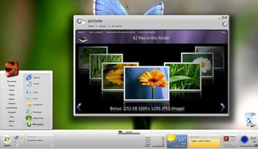 The release date of the upcoming Windows 7 is still far away from now, but Microsoft already shared what the new OS will look like. As you can see in the video above, the OS promising to offer new experience for its user by utilizing Multi-touch technology. If you see […]