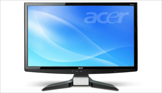 Measuring 24-inch diagonally, the new Acer P224W monitor is the latest Full HD 16:9 ratio screen from Acer. This monitor sports an HDMI input and provides 20000:1 dynamic contrast ratio. Acer presents the world's first 24″ full High Definition (FHD), with 1080p resolution and 16:9 ratio widescreen LCD monitor at […]