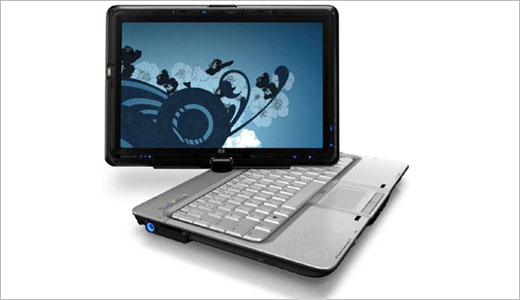 HP just released its latest Tablet 'HP Pavilion tx2500z'. The tablet powered by AMD Turion X2 Ultra ZM processor and ATI Radeon HD 3200 integrated graphics to control its 12.1 inch 1,280 × 800 touch screen display. It's also configured with 4GB DDR2 RAM (max) and 320GB of hdd. Other […]