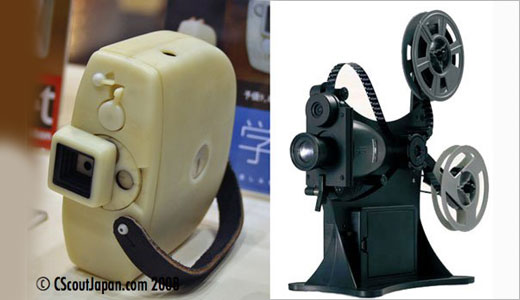 The new Gakken 8mm Film Camera (image: left) is coming to complement the Gakken 8mm Film Projector (image: right) which released a few months ago. Powered by standard batteries, this camera is designed to record common 8mm film as easy as possible. But as this post submitted, the availability of […]