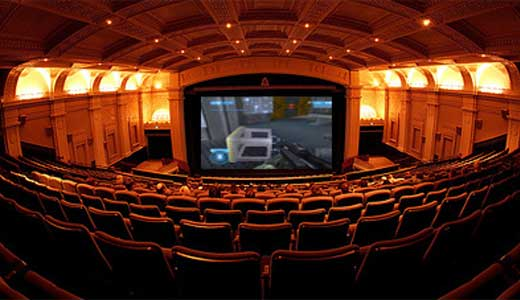 The concept is simple, don't let the Cineplex downtime useless and let gamer enthusiasts playing on giant screens, no additional investing needed, brilliant! If you live in Canada, you can rent Cineplex theatres to play Xbox 360 games, it costs $179 for two-hour seasons and start benefiting the giant screen […]