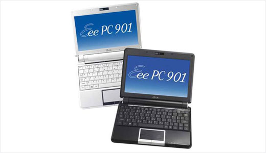 Lucky you're who plan to buy the upcoming ASUS' Eee PC 901 which is expected to be available in October 2008. The 901 is reported to come with built-in HSUPA modem that allows you to enjoy 3.75G internet connectivity without the ugly internet dongle clogging into your USB port (it […]