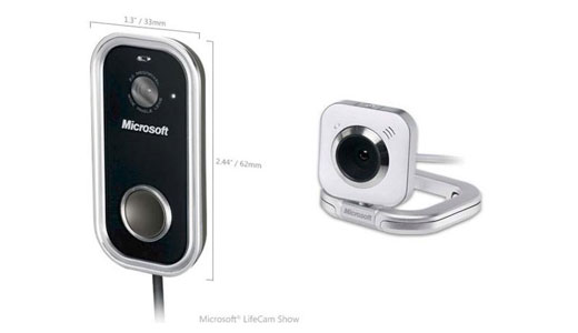 Two new LifeCam has been introduced by Microsoft recently: the LifeCam Show and LifeCam VX5500 Webcams. Currently I'm using Vaio Z12, a high-end laptop from Sony with built-in VGA webcam. If I want to add accessories, then the LifeCam Show is my choice as it offers 2MP sensor for video […]