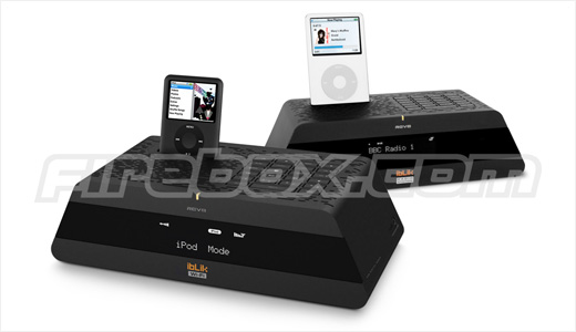 The iBlik WiFi radios allows users to enjoy music from various source including Internet Radio, regular FM, and iPod. It's mentioned as the world's gizmo to combine all of those function in single box. And as a WiFi radio, the iBlik are capable of accessing thousands of internet radio stations […]