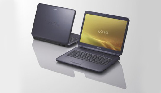 I just bought Vaio Z12 for $2200 but still no Blu-ray, poor I'm. And now Sony unveils two new laptop NS and CS featuring Blu-ray disc-ROM drive that's priced only about $1000. The NS comes with 15.4-inch widescreen display with Sony's own XBRITE-ECO(TM) LCD technology and the CS comes with […]