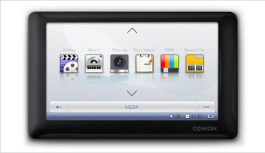 The new Cowon O2 MP4 portable media player (PMP) has been released in North America. Mentioned as iPod Touch alternative, the Cowon O2 comes with super impressive features such as 4.3-inch touchscreen at 480×272 pixel resolution. This player available in 8GB and 32 GB models and able to play various […]