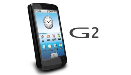 As reported by digitimes.com, China based manufacturer Sciphone is expected to sell Android-powered Dream G2 handset in the next 15 days with US$174 price tag. No words yet about the availability outside China.