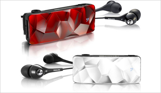 Philips introduced its new fashionable MP3 player named as GoGear Luxe. Featuring Bluetooth headset to complement users' phone, the Luxe equipped with 2GB of memory and integrated FM tuner. Available in red and silver body, this player is expected to hit Singapore next month with $94 of price tag. But […]