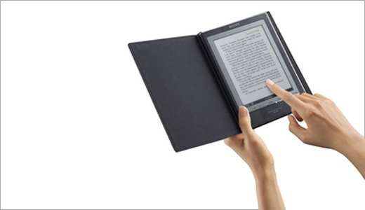 Set to be available next month, the new Sony PRS-700 eBook Reader has a $400 of price-tag. It comes with high-resolution and interactive touch screen display that offers a reading experiences similar to ink-on-paper, nice heh.. The device able to store up to thousands of books or documents, thank to […]