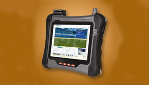 Based on Intel ATOM processor, the new Gladius G0 810 Tablet PC is configured with 1GB memory, 8.4-inch LCD touchscreen, and 2MP built-in camera. This rugged PC also features four customizable hot keys for launching common-used applications that suitable for use in warehouse management, traffic control, education and healthcare, and […]