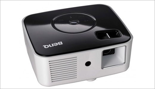 Powered by PhlatLight® LED PT-39 chipset, the new BenQ GP1 compact projector offers unparallelled brightness and performance in the world of pocket projectors. Thank to the PhlatLight® LED technology that make it possible.