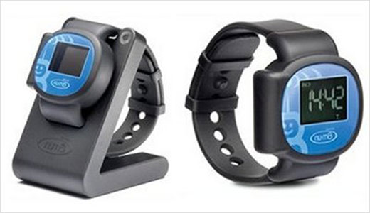 Designed to help mother tracking her child, the new 'LOK8U GPS Tracker' was displayed during CES 2009 in Las Vegas. The LOK8U comes as a standard digital watch with GPS chip inside, kids will love it. To track its location what you need is logon to nu.m8 locator website, as […]