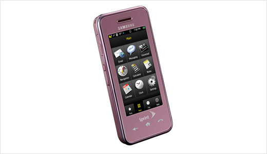 Pink is a color that has special market: women. I don't think someone like David Beckham will chose this color for himself. The availability of Samsung Instinct in pink is kind of good news for some of you. Coming with the same specs as the standard model (including Visual Voicemail, […]