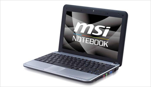 The new hybrid netbook from MSI called 'U115' adopting both SSD and HDD on a single machine. The technology allows the 8/16-Gbyte SSD working in conjunction with the 120/160-Gbyte rotating hard drive smoothly. The SSD is designed to store the system file, while the HDD is used to save data. […]
