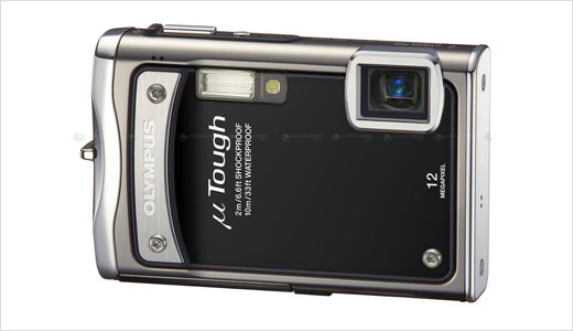 The new Olympus µ TOUGH-8000 camera will be available this month. This 12 Megapixels camera is waterproof to 10m, shockproof to falls up to 2m, freezeproof down to temperatures as low as -10°C and crushproof to withstand weights of up to 100kg. That's a really strong camera, I want to […]