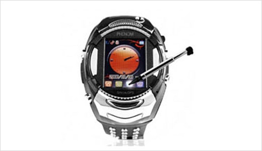 Watch phone getting more popular day by day. Beside its small and compact design, watch phone also very fashionable. And now we have new option coming from Phenom communication. The company just announced its new watch phone named 'Phenom SpecialOPS' that look very stylish. Coming with 1.3-inch touch screen complete […]