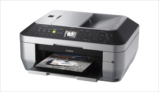 Announced back in early February, the new Canon PIXMA MX860 AIO Printer is already available at Amazon.com for $199. The MX860 features Advanced Media Handling with Auto Duplex copying that allows users to copy two-sided documents without the need to manually turn over pages and re-feed the document. And interestingly, […]