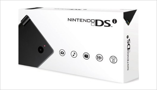 """After months of its availability in Japan market, Nintendo DSi says hello to US market. The device will be released in April 15 but you can start placing an order from now on, thank to Amazon. But Amazon's limit policy said: """"each household may only purchase three Nintendo DSi units […]"""