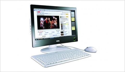 BenQ has iMac like Desktop computer called nScreen all-in-one PCs. Currently BenQ introduces two models of it including the n91 and i22 which will be available in Taiwan, Japan, and Australia next month with estimated retail price start from $517. The i91 comes with HD 18.5-inch widescreen and the i221 […]