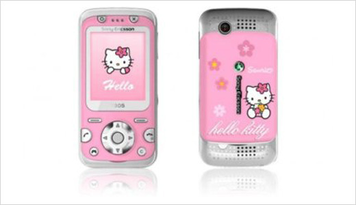 The game-oriented phone F305 from Sony Ericsson gets Hello Kitty theme. It won't the last Kitty phone in the world, but it is probably one of the cutest Hello Kitty phone available. As it's only exterior work, the feature still similar with the standard model including 2MP Camera, stereo Bluetooth, […]