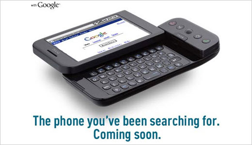 After iPhone available for pre-order in Indonesia, now G1 phone (HTC Dream Android) hitting Singapore and Australia. It's Asia's turn to get the phenomenon, not too late. The G1 will be delivered through Singtel for Singapore and Optus for Australia.