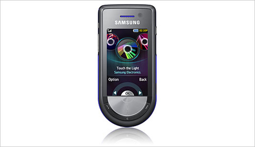Along with the DJ, Samsung also launched the Beat Disc at the same moment. But unlike DJ, the Disc comes with slide-out keypad that make it different in style. Designed for music enthusiast, the Beat Disc offers the latest mobile audio technology and an intuitive UI to maximize your music […]