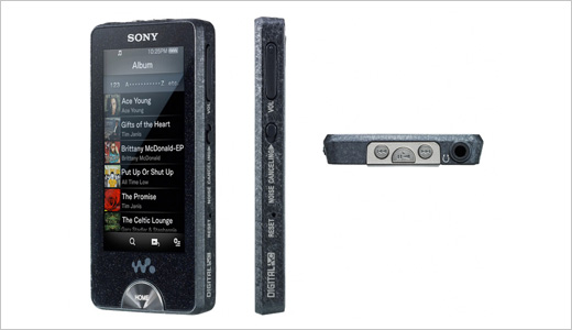Amazon UK start selling the most anticipated Sony Walkman NWZ X1000 series, but currently available for pre-order which will be shipped in the UK within 2 – 5 weeks. Loaded with 3-inch OLED display, Wi-Fi and built-in noise cancellation, the player is going head to head with 'the you know […]