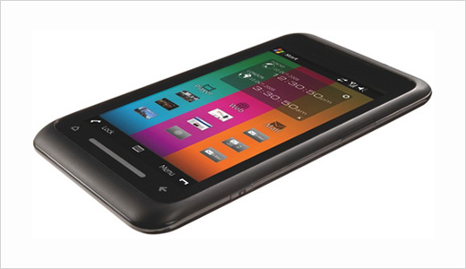 The new Toshiba TG01 touch phone boasts 1GHz chip which is claimed as the fastest one in the world. Running Windows Mobile (which is considered as a joke by some commenters), the TG01 features G-Sensor instead of an accelerometer that's used by competitor. This full touchscreen phone coming with 4.1-inch […]