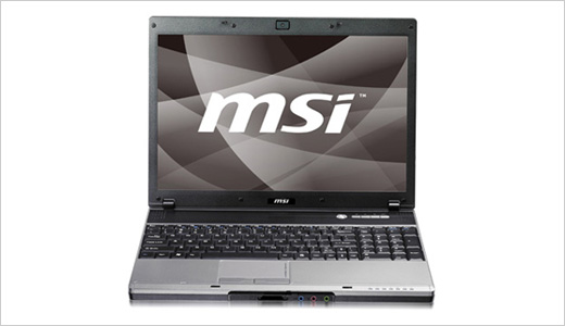 Announced a week ago in Taipei, the MSI VX600 is the new laptop that suitable for any environment, whether home, office, or school. The VX600 comes with 15.4 inch LCD monitor driven by Embedded ATI HD3410 3D Graphics Card with DDR2 512MB VRAM to display anything at 1280 × 800 […]