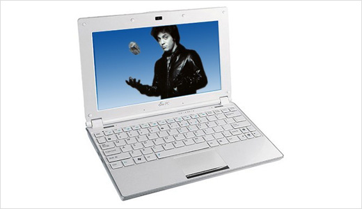 As reported by DIGITIMES, the first Eee PC to have a built-in optical disc drive is going to be launched by Asus in April. The mentioned Eee PC comes with codename E1004DN and configured with Intel Atom N280 CPU, GN40 chipset, and a 120GB hard drive. Estimated retail price: US$531-590. […]