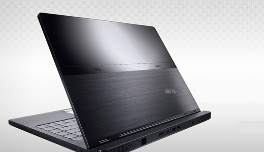 Design for style-minded people, the new Dell Adamo laptop is thinner than any other laptop, but it doesn't mean you won't get premium features. The Adamo configured with Intel Core 2 Duo processors with Intel® Centrino® technology, DDR3 system memory, High-performance SSD standard, and 13.4-inch 16:9 HD display. Priced at […]