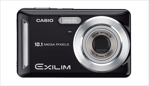 The new Casio EXILIM Zoom EX-Z29 will hit the retail stores in April for $150. This compact camera was introduced by Casio at PMA International Convention and Tradeshow in Las Vegas last week. Available in five different colors, the EX-Z29 features 10.1 megapixels of image resolution with 3X optical zoom, […]