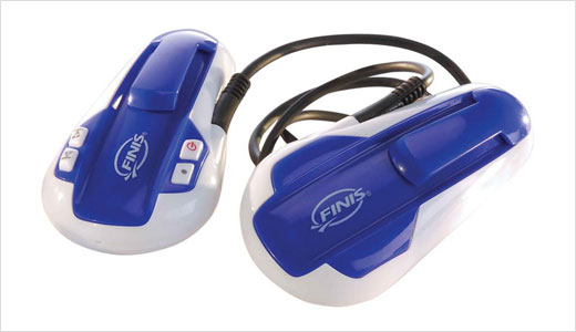 Unlike standard players that's designed to rely on air for sound transmission, the SwiMP3 uses bone conduction so the sound vibrations are able to be directly transferred from the cheek bone to the inner ear, giving the swimmer the ultimate sensory experience. Available from finisinc.com, this waterproof MP3 player priced […]