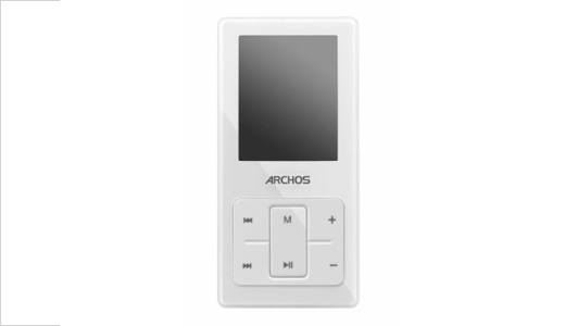 The new Archos 2 Video MP3 Player has been listed on Amazon.com for pre-order. Price at $60, the device has 8GB internal storage plus Micro-SD card slot for expansion. Highlights: play MP3 and WMA files, view JPG photos, new user interface, and audio recorder. Product Dimensions: 3.2 x 1.6 x […]