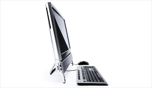 The new Aspire Z5600 is designed by Acer to follow the new market trends. Configured with a large 24-inch display, the all-in-one PC is prepared to take full benefit of the next Windows 7 OS with full touch screen capability. Highlights: the latest generation of Intel processors, the latest generation […]